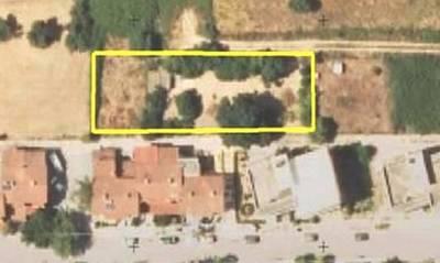Πωλείται οικόπεδο 531,17 τ.μ. εντός οικισμού στην Αμαλιάδα