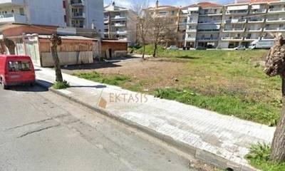 Πωλείται οικόπεδο 635 τμ, πλησίον Πλατείας Άρεως στην Τρίπολη