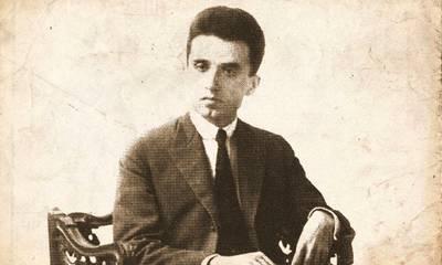 Σαν σήμερα το 1928 έθεσε τέλος στη ζωή του ο Κώστας Καρυωτάκης