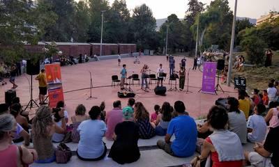 Καλαμάτα: «Μουσική για παιδιά» στο 2ο παιδικό πολιτιστικό φεστιβάλ
