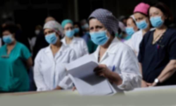 «Αυταρχικά και με εκφοβισμό η επιβολή του εμβολίου – Μας απαγορεύουν την έκφραση και τη διαμαρτυρία!