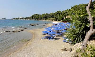 Δήμος Πύργου: Καθαρά τα θαλάσσια νερά στις παραλίες