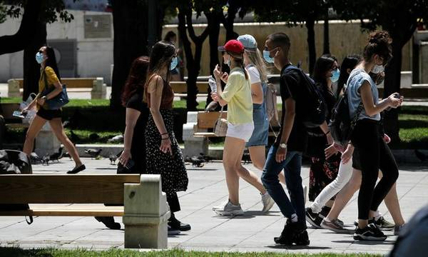 Πελοπόννησος: Πού εντοπίζονται τα 244 νέα κρούσματα κορονοϊού