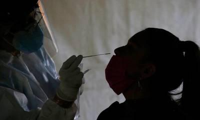 Πελοπόννησος: Οι περιοχές που θα γίνουν δωρεάν rapid test σήμερα