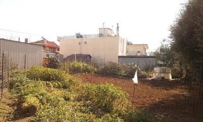 Πωλειται οικόπεδο 203,85 τ.μ. εντός οικισμού στην Αμαλιάδα