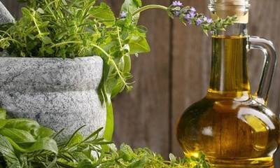 Συνέδριο για τα αρωματικά, τα φαρμακευτικά φυτά και το ελαιόλαδο!