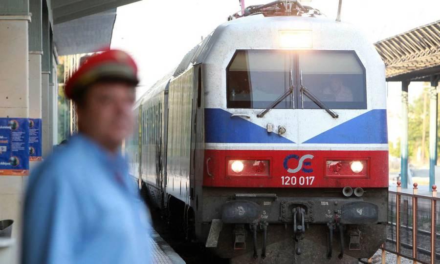 Τα σχέδια του ΟΣΕ για τη «σιδηροδρομική αναβάθμιση» της Πελοποννήσου!