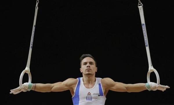 Ολυμπιακοί Αγώνες: Εντυπωσίασε στον προκριματικό ο Πετρούνιας