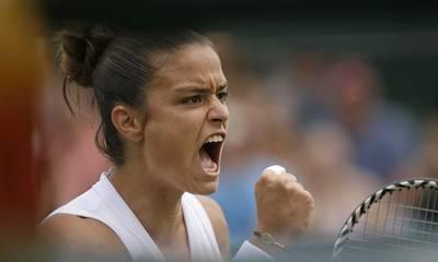 Ολυμπιακοί Αγώνες: Νίκη της Σάκκαρη στην πρεμιέρα
