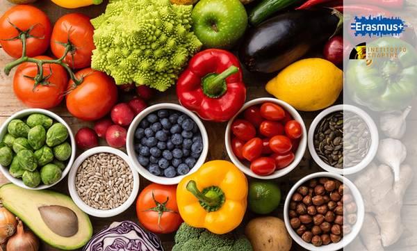 Η κουλτούρα στη διατροφή και την κατανάλωση!
