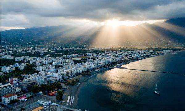 Η Καλαμάτα στις «100 κλιματικά ουδέτερες Πόλεις» της Ευρωπαϊκής Ένωσης