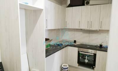Ενοικιάζεται πλήρως ανακαινισμένο διαμέρισμα 48τ.μ στην Πάτρα