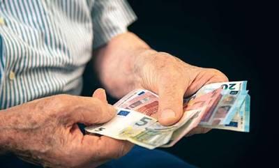Οι συνταξιούχοι ΙΚΑ – ΕΦΚΑ Λακωνίας διαφωνούν με την φορολόγηση των αναδρομικών