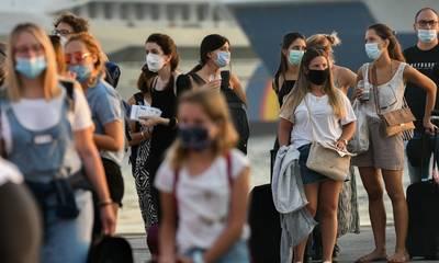 Κορονοϊός: Με 149 κρούσματα σήμερα η Πελοπόννησος