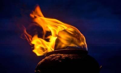 Πότε ο άνθρωπος άρχισε να χρησιμοποιεί τη φωτιά