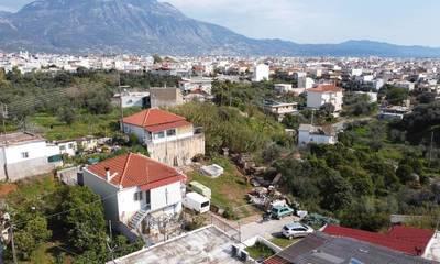 Πωλείται οικόπεδο 300 τ.μ. στο Φραγκοπήγαδο Καλαμάτας