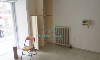 Ενοικιάζεται διαμέρισμα 37τ.μ. στην Πάτρα