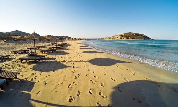Γνωρίζεις ποιες είναι οι ωραιότερες παραλίες της Πελοποννήσου;