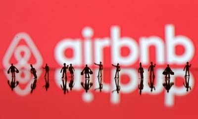 Υψηλές πληρότητες καταγράφουν τα Airbnb τον Δεκαπενταύγουστο