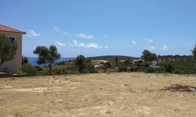 Πωλείται οικόπεδο 4.249 τμ με θέα, στην Φοινικούντα