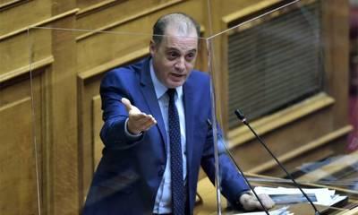 Δείτε γιατί ο Βελόπουλος ζήτησε και η Βουλή αποφάσισε την άρση της ασυλίας του!
