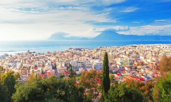 ECDC: Επιδεινώθηκε η κατάσταση στην Ελλάδα - Πορτοκαλί ολόκληρη η Πελοπόννησος