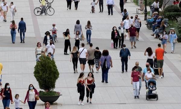 Κορονοϊός: Με 223 κρούσματα σήμερα η Πελοπόννησος