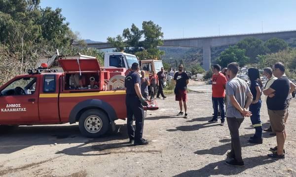 Εκπαιδευτικές – ενημερωτικές δράσεις για τους δημοτικούς εργάτες πυροπροστασίας