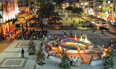 Ο δήμος Καλαμάτας προσφέρει στους δημότες ουσιώδη βοήθεια