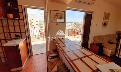 Πωλείται διαμέρισμα 49τμ στο Λουτράκι