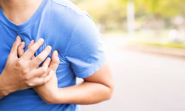 Ελληνική Καρδιολογική Εταιρεία: Συστάσεις για την προστασία των καρδιοπαθών από τον καύσωνα