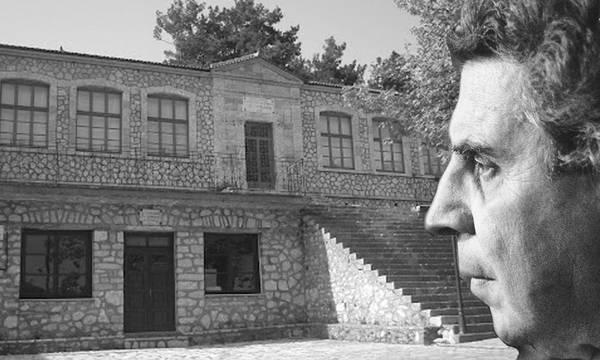Μουσείο Μίκη Θεοδωράκη Ζάτουνας