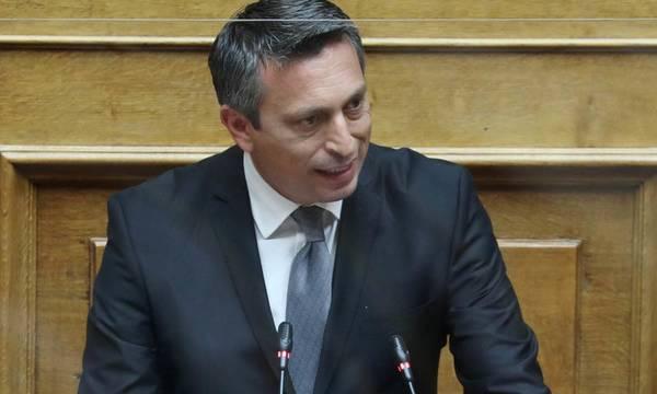 «Αυξημένες επικουρικές συντάξεις για όλους τους νέους, φέρνει η κυβέρνηση μετά το καλοκαίρι» (video)