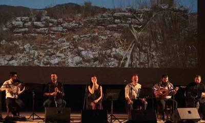 Μουσική παράσταση για την παράδοση με Κετιμέ και Αγγελόπουλο στην Πάτρα