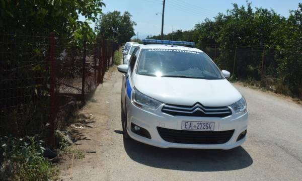 Φρίκη στα Ιωάννινα: Βρέθηκε πτώμα γυναίκας σε μπαούλο - Συνελήφθη ο ανιψιός της