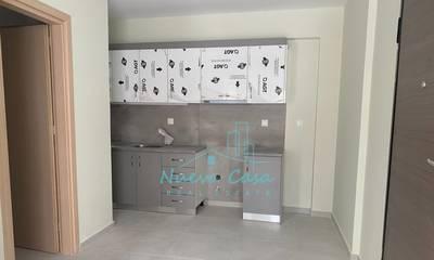 Πωλείται νεόδμητο διαμέρισμα 41τ.μ. στην Πάτρα