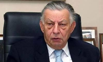 Σαν σήμερα το 1933 γεννήθηκε ο Ιωάννης Βαρβιτσιώτης!