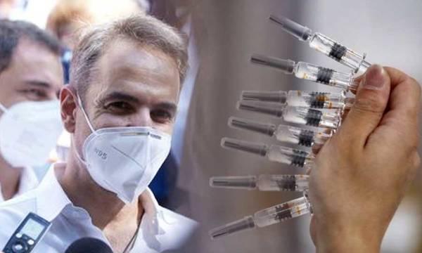 Ο εμβολιασμός και ως μέσο άσκησης πολιτικής