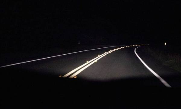 Ποια Υπηρεσία είναι αρμόδια για τον φωτισμό του Εθνικού Δικτύου; Σκοτεινός η κόμβος Αιγιών Μάνης!