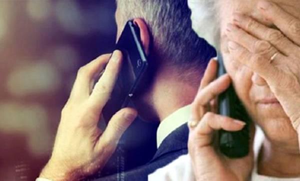 Επιτήδειοι προσπάθησαν να αποσπάσουν χρήματα από ηλικιωμένους σε Μυστρά και Παρόρι