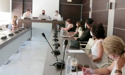 Και στη Λακωνία το πρόγραμμα «Ελλάδα κατά του καρκίνου»