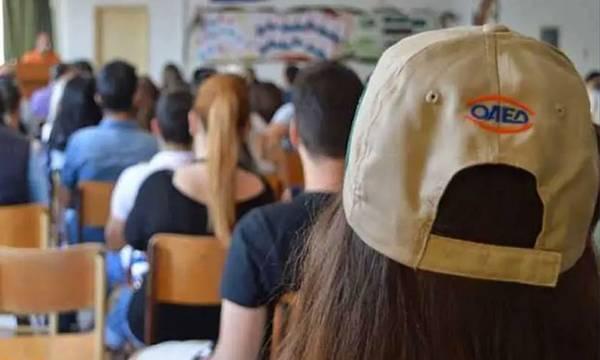 Αυτές είναι οι 33 περιζήτητες ειδικότητες στις Επαγγελματικές Σχολές Μαθητείας του ΟΑΕΔ