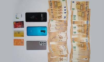 Έπιασαν τους απατεώνες σε Λακωνία και Μεσσηνία με 30.000€ στα χέρια!
