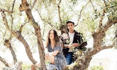 «Η γη της ελιάς»! Έρχεται στο MEGA - Το τρέιλερ και το τραγούδι της νέας του σειράς