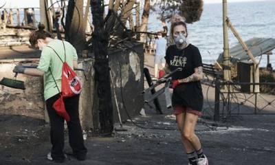 Το Εργατικό Κέντρο Καλαμάτας ζητά την προστασία των πληττόμενων στις πυρόπληκτες περιοχές