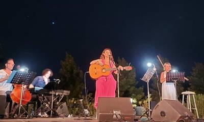 Νότες και τραγούδι στο Μέγαρο Χορού Καλαμάτας