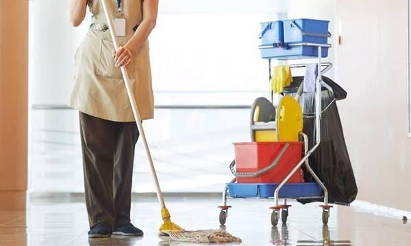 Πρόσληψη 30 ατόμων για την καθαριότητα σχολικών μονάδων στον Δήμο Λουτρακίου