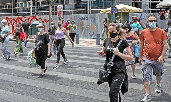Κορονοϊός: 2.800 νέα κρούσματα και 12 θάνατοι το τελευταίο 24ωρο