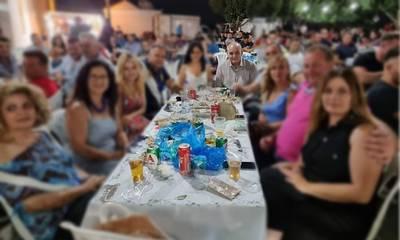 Κορονοπάρτι στον Δήμο Ευρώτα με μπύρες και πούρα!