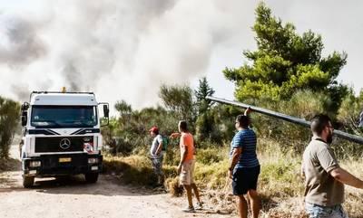 ΥΠΟΙΚ: Τα μέτρα ανακούφισης νοικοκυριών και επιχειρήσεων που επλήγησαν από τις φωτιές